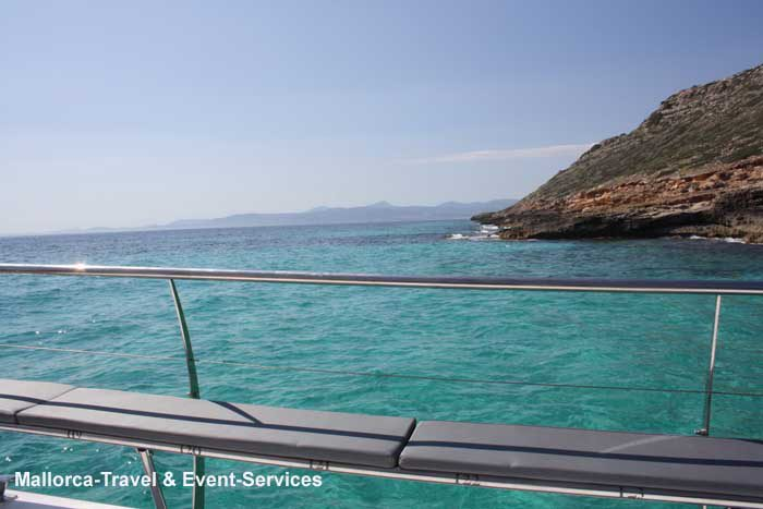 Katamaran Attraction Mallorca