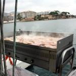 Katamaran Magic BBQ