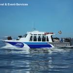 Speedboot Cabrera