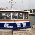 Falcao Uno Hafen Palma