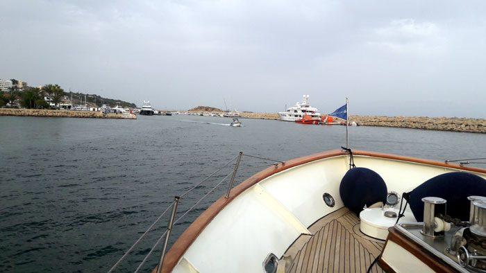 Falcao Uno Port Andratx