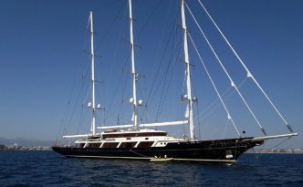 Super Yacht Mallorca