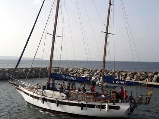 Segler Mallorca