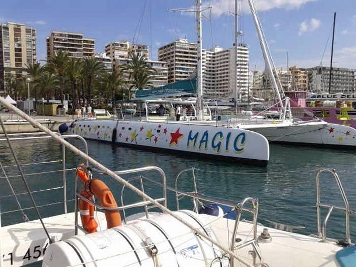 Katamaran_Charter_Mallorca