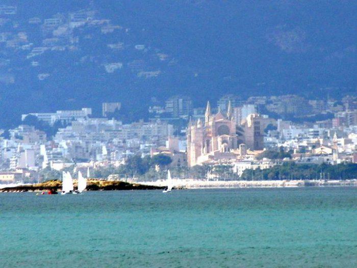 Mallorca vom Meer aus erleben