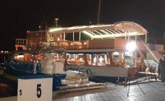 Barca Samba Sunset Tour