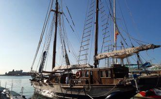 SegelschiffcharterMallorca